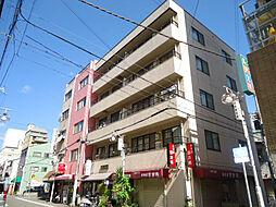 羽坂マンション[2階]の外観