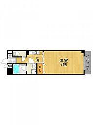 エルシ誠宏3番館[3階]の間取り