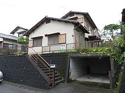 [一戸建] 静岡県三島市富士見台 の賃貸【/】の外観