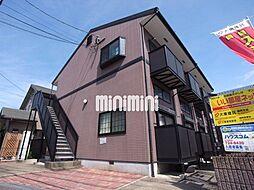 ソシア吉塚A[1階]の外観