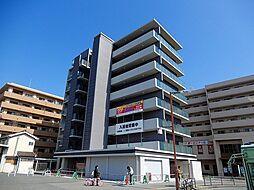 casa vera luce(カサベラルーチェ)[505号室号室]の外観