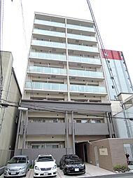 ルーエ桜川[7階]の外観