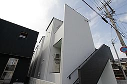 ブロッサムイマヅ[1階]の外観