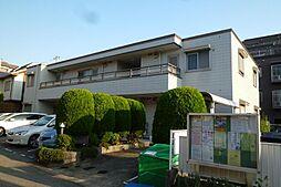 コンフォート西夙川[103号室]の外観