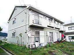 サンモ−ル[2階]の外観