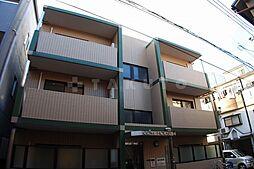 COM HOUSE I[3階]の外観