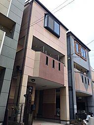 [一戸建] 大阪府堺市西区上野芝町4丁 の賃貸【/】の外観