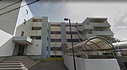 亀岡ハイム[401号室]の外観