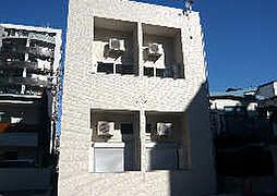 アーバンコート豊田本町[2階]の外観