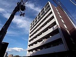 ASプレミアム神戸西[7階]の外観
