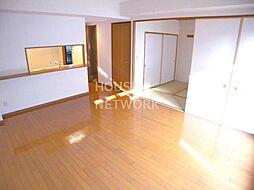 コスモ下鴨東リバーステージ[203号室号室]の外観