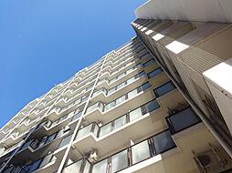 ローズコーポ新大阪7[5階]の外観