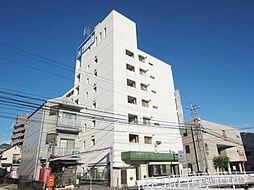 グリーンハイム海田[5階]の外観