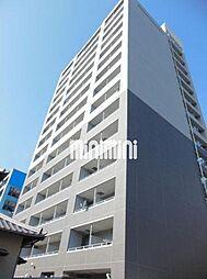 プラチナムステータスタワー[6階]の外観