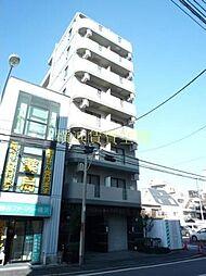グリフィン横浜・アネシス[3階]の外観
