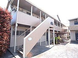 パークビュー壱番館[2階]の外観