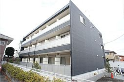 リブリ・モア[1階]の外観