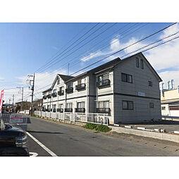 福居駅 2.5万円