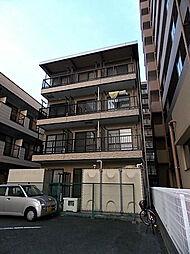 ステージコート浦和常盤[3階]の外観