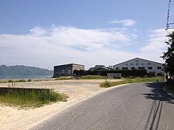 バス ****駅 バス 水産海洋技術センター入口下車 徒歩12分
