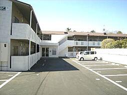 ハレ学園前[1階]の外観
