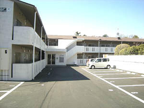 ハレ学園前 1階の賃貸【奈良県 / 奈良市】