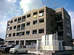 ベルラン88[1階]の外観