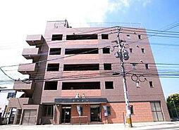 吉山ビル[4階]の外観