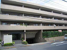 パレスヤマゴ[3階]の外観