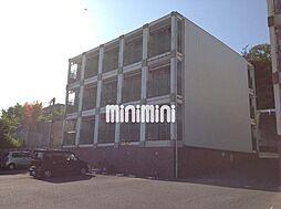 MJ桐ヶ丘 西棟[3階]の外観