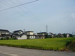 砺波市中村 売土地