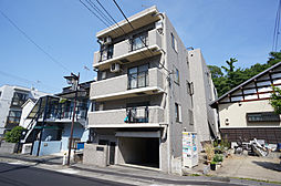 マ・メゾン三田[101号室]の外観