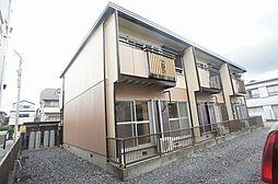 飯塚ハイツ[103号室]の外観