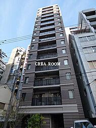 幸court tsurigane[10階]の外観
