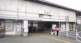 近鉄富雄駅まで約2480m
