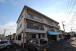 仲野マンション[2階]の外観