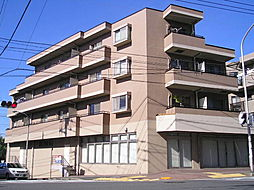 メルベーユ山手台[401号室]の外観