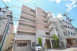 京阪本線 森小路駅 徒歩3分の賃貸マンション