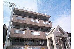 アクエルド仁王門[2階]の外観