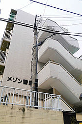 メゾン警固[1階]の外観