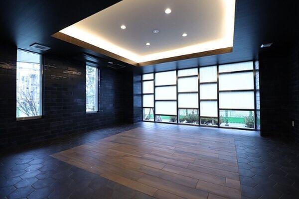 響 2階の賃貸【東京都 / 板橋区】
