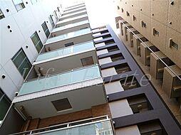 クレアート大手前グランアクシア[2階]の外観