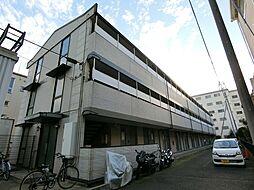 SERENA-2[3階]の外観