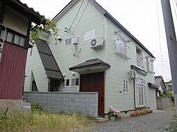 ハイツ上野[2階]の外観
