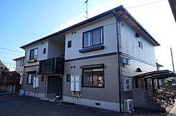 コスモガーデンA・B・C・D[C-101 号室号室]の外観