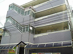 ミヤガワビル[3階]の外観