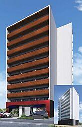 Bosco Bob Building(BBビル)[5階]の外観