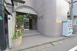 ルネッサンスTOEI田町[606号室]の外観