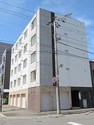 S-COMFORT[2階]の外観