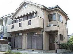 [一戸建] 東京都杉並区井草5丁目 の賃貸【/】の外観